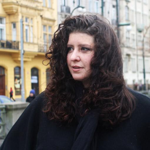 Adrienne Glenn
