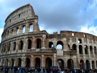 TEFL Certification Rome, Italy