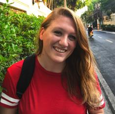 Allison Schmitt - ITA Alumni Ambassador