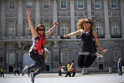 TEFL Certification in Madrid, Spain