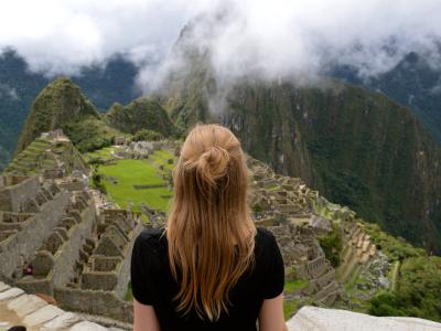 TEFL Courses in Peru