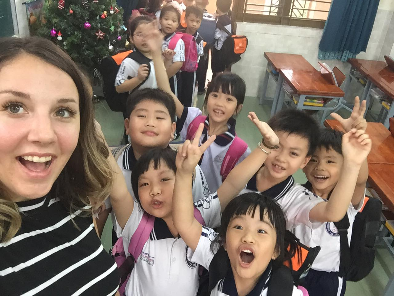 I Have Student Loans - How Can I Teach English Abroad?