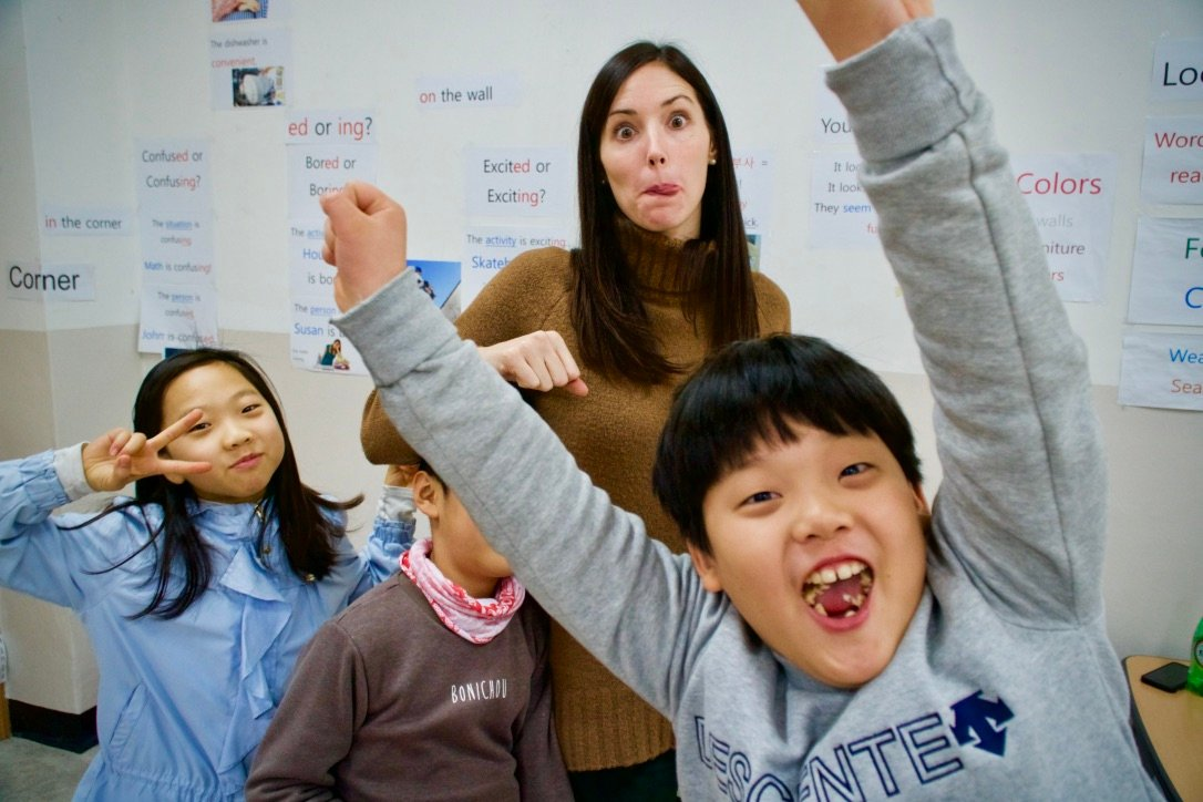 What are the Basic Requirements to Teach English in Korea 2020?