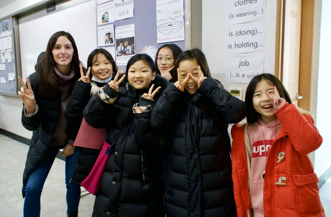 What Are the EPIK, GEPIK, SMOE, and TaLK Government Programs for Teaching English in South Korea?