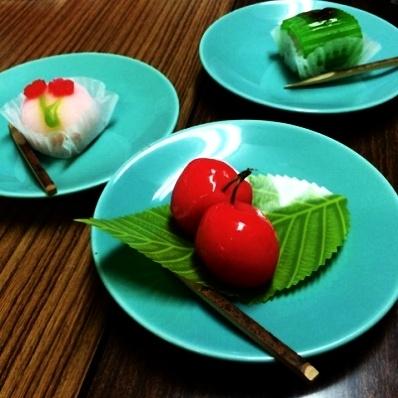 Teaching English Abroad - Cuisine
