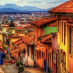 Fact Sheet: Living in Bogota, Colombia