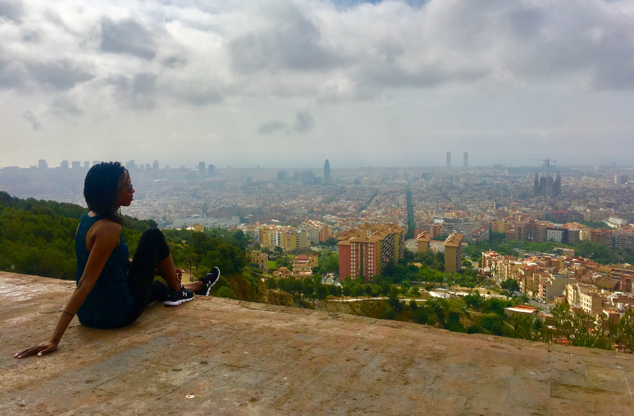 Teaching English in Barcelona, Spain - Alumni Q&A with Brandi Nelson
