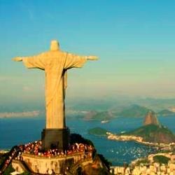 Teaching English in Latin America - Brazil