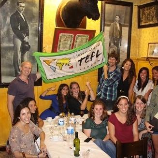International TEFL Academy Alumni Association