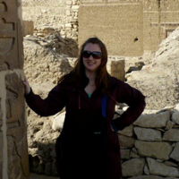 Caitlin Cornell - International TEFL Academy instructor