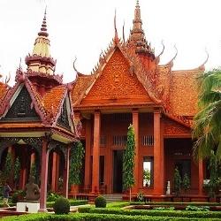 Phnom Penh, Cambodia TEFL Class