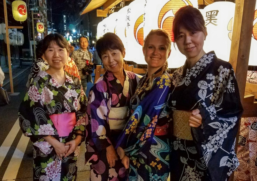 What Are The Basic Requirements to Teach English in Japan?
