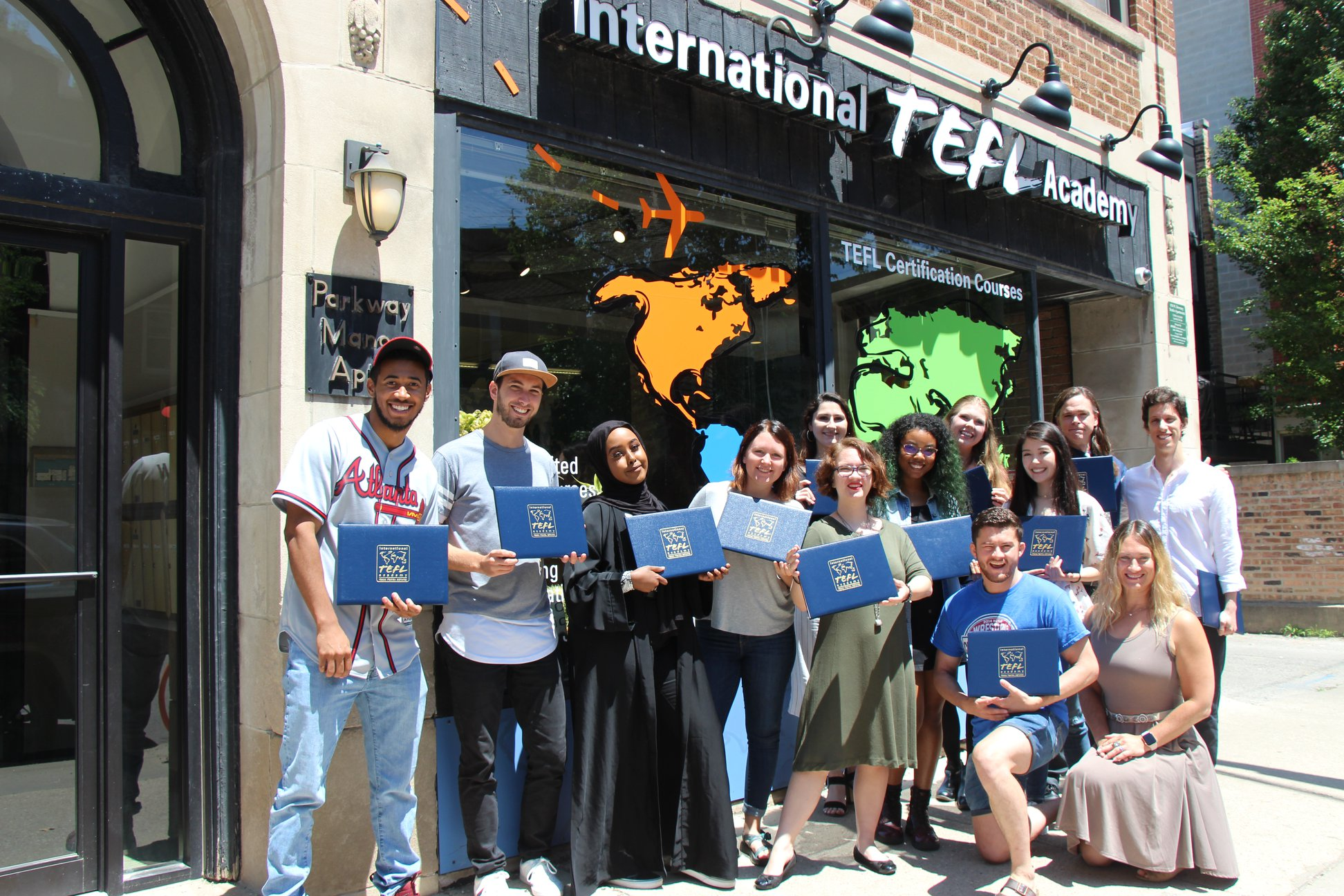 10 Reasons Why International TEFL Academy Offers the Best TEFL Certification for Teaching English Abroad in 2020