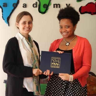 Gosia International TEFL Academy TEFL Certification for teaching English abroad
