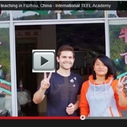 International TEFL Academy - Alumni Videos