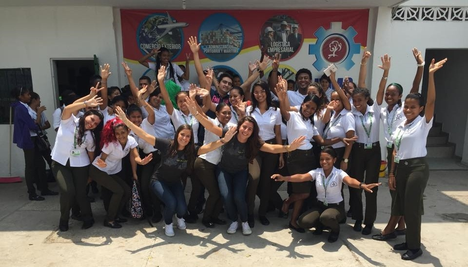 Teaching English in Colombia | Teach English in Colombia