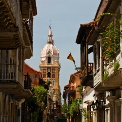 Teaching English in Latin America - Colombia