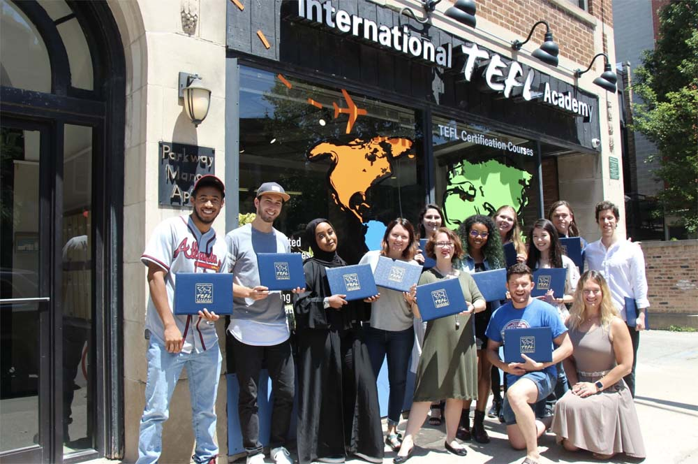 Online or Onsite - Which TEFL Certification Course is Right for You?