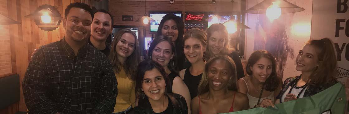 International TEFL Academy Alumni