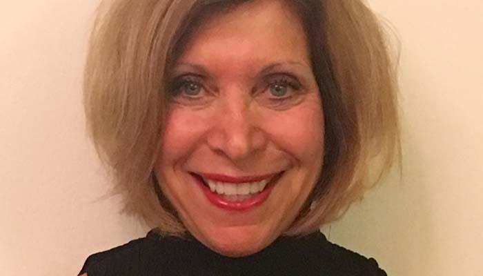 Barbara Carkhuff TEFL Instructor