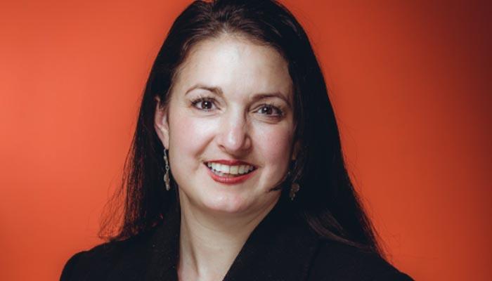 Christina Marrero   Online TEFL Course Instructor