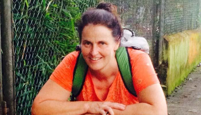 ITA TEFL Instructor - Christine Dick