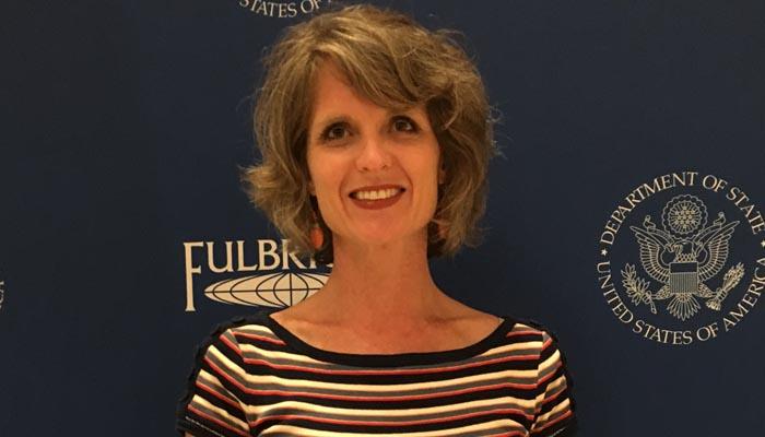Rhonda Petree | Online TEFL Course Instructor