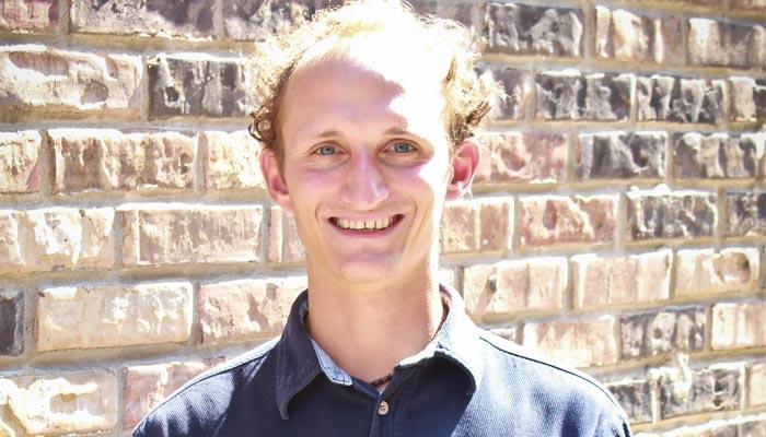 Glenn Schneider   Student Affairs Advisor