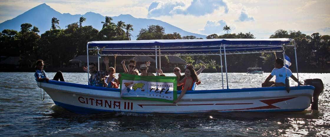 International TEFL Academy Trip to Nicaragua