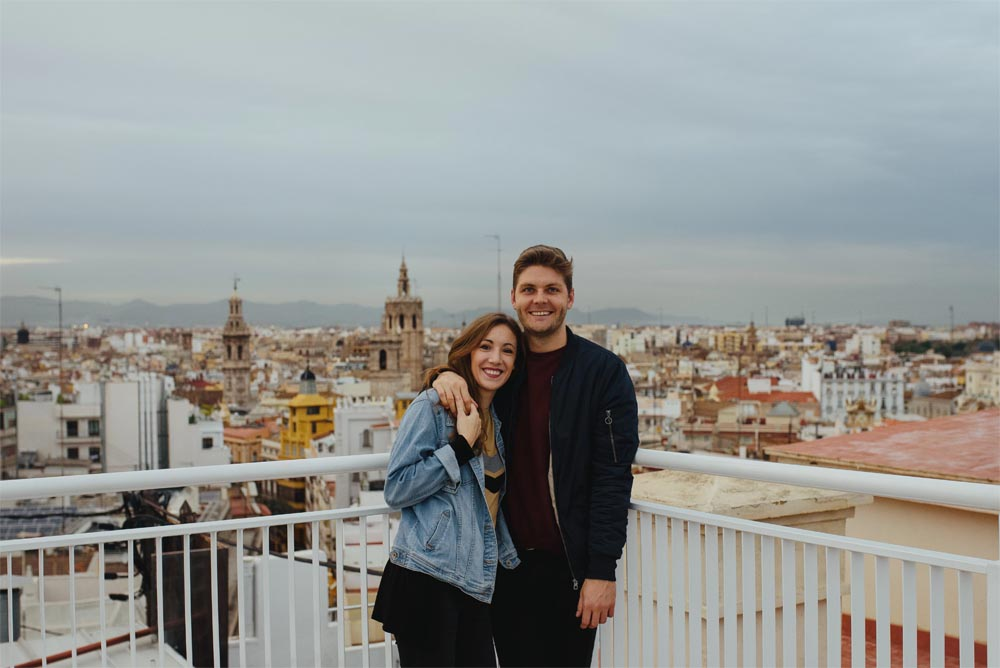 You can teach English in Spain with a TEFL Certification