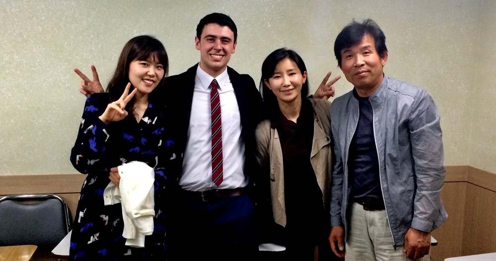 Find a job teaching English abroad with International TEFL Academy
