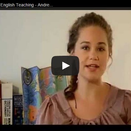 Real People talk about Teaching English Abroad & TEFL Certification
