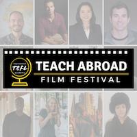 Teach Abroad Film Festival