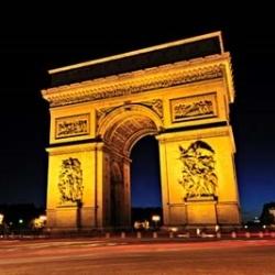Teaching English in Europe - France