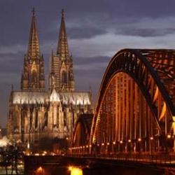 Teaching English in Europe - Germany
