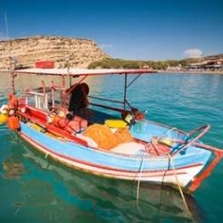 Crete, Greece TEFL Class for teaching English abroad