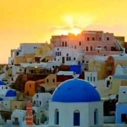 Teaching English in Europe - Greece