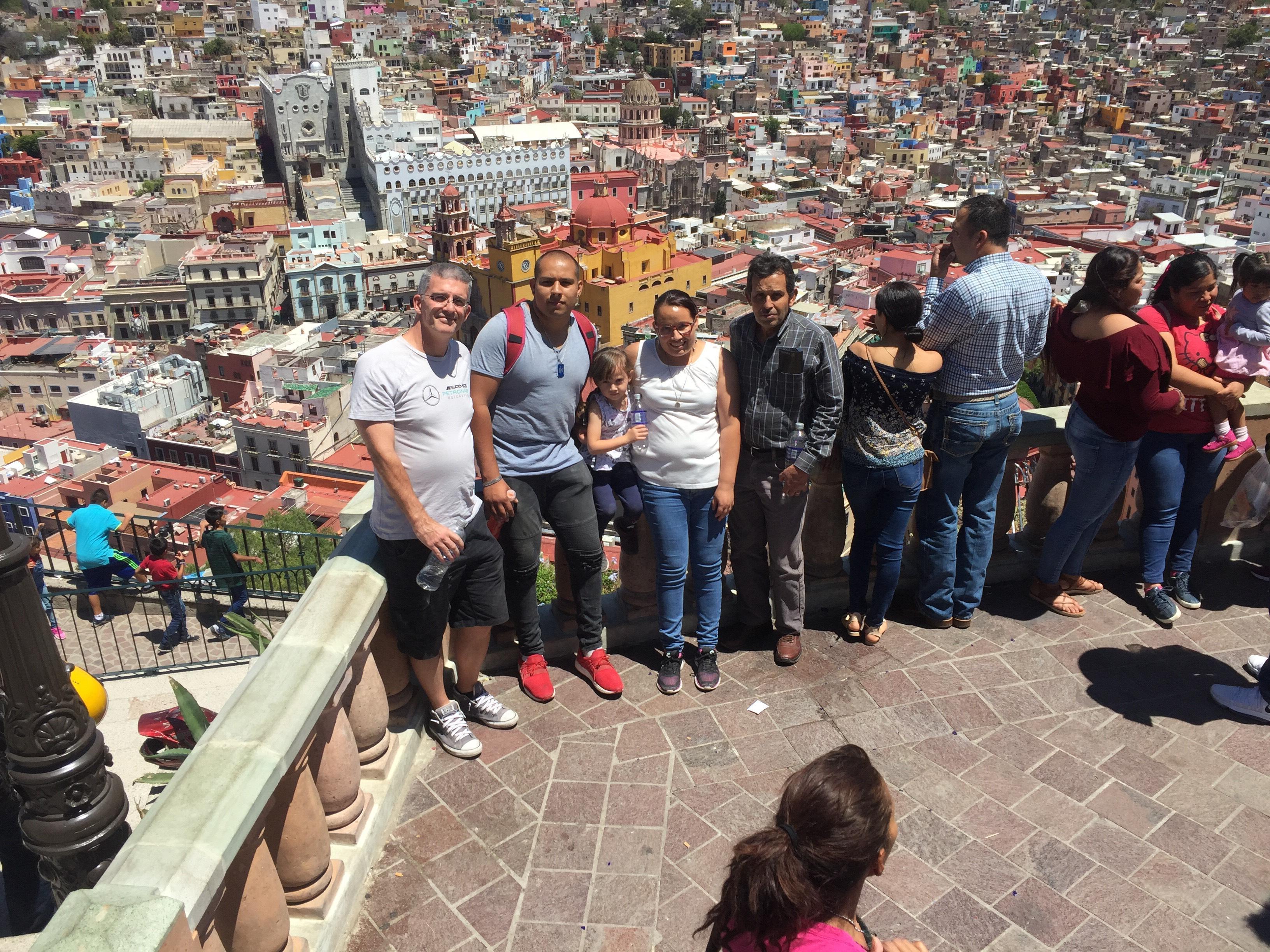 Teaching English in Guadalajara, Mexico - Alumni Q&A with Mark Pipkin