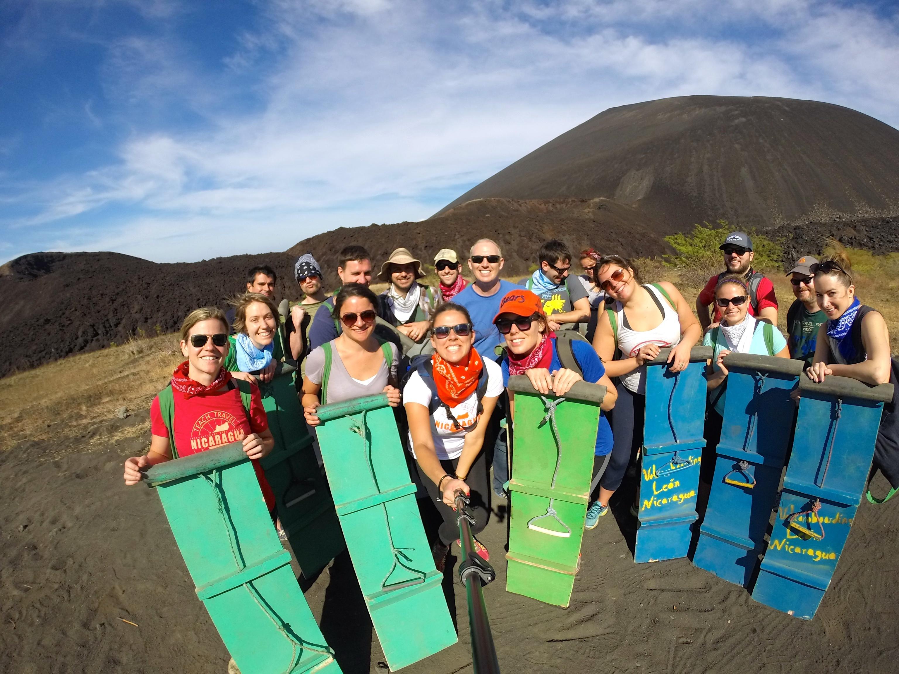 Teach English Abroad Nicaragua