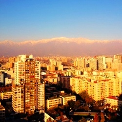 Teaching English in Latin America - Chile