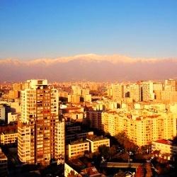 Teaching English in Latin America - Chile