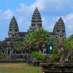 Teaching English in Asia - Cambodia