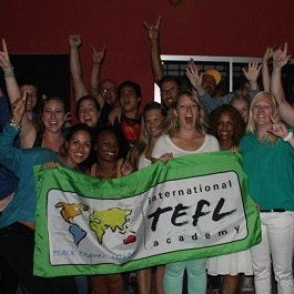 Join the International TEFL Academy Alumni Association