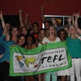 Join the International TEFL Academy Alumni Association