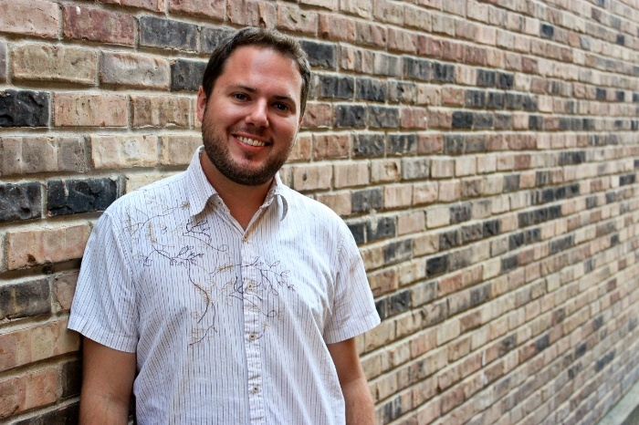 Meet Your Advisor Ian Kelly Davis