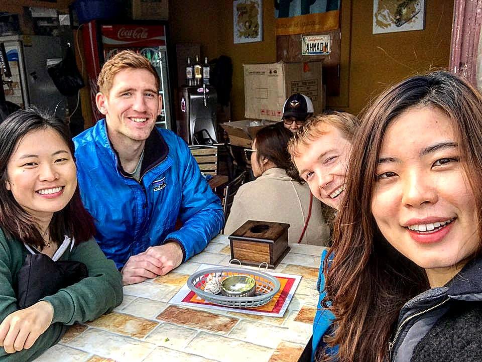 Teaching English in Dongtan, South Korea - Alumni Q&A with Jacob Lietzow