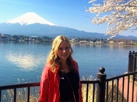 Learn about Teaching English in Osaka, Japan