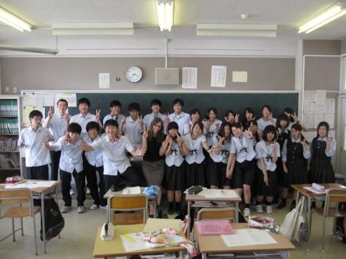 JET Japan