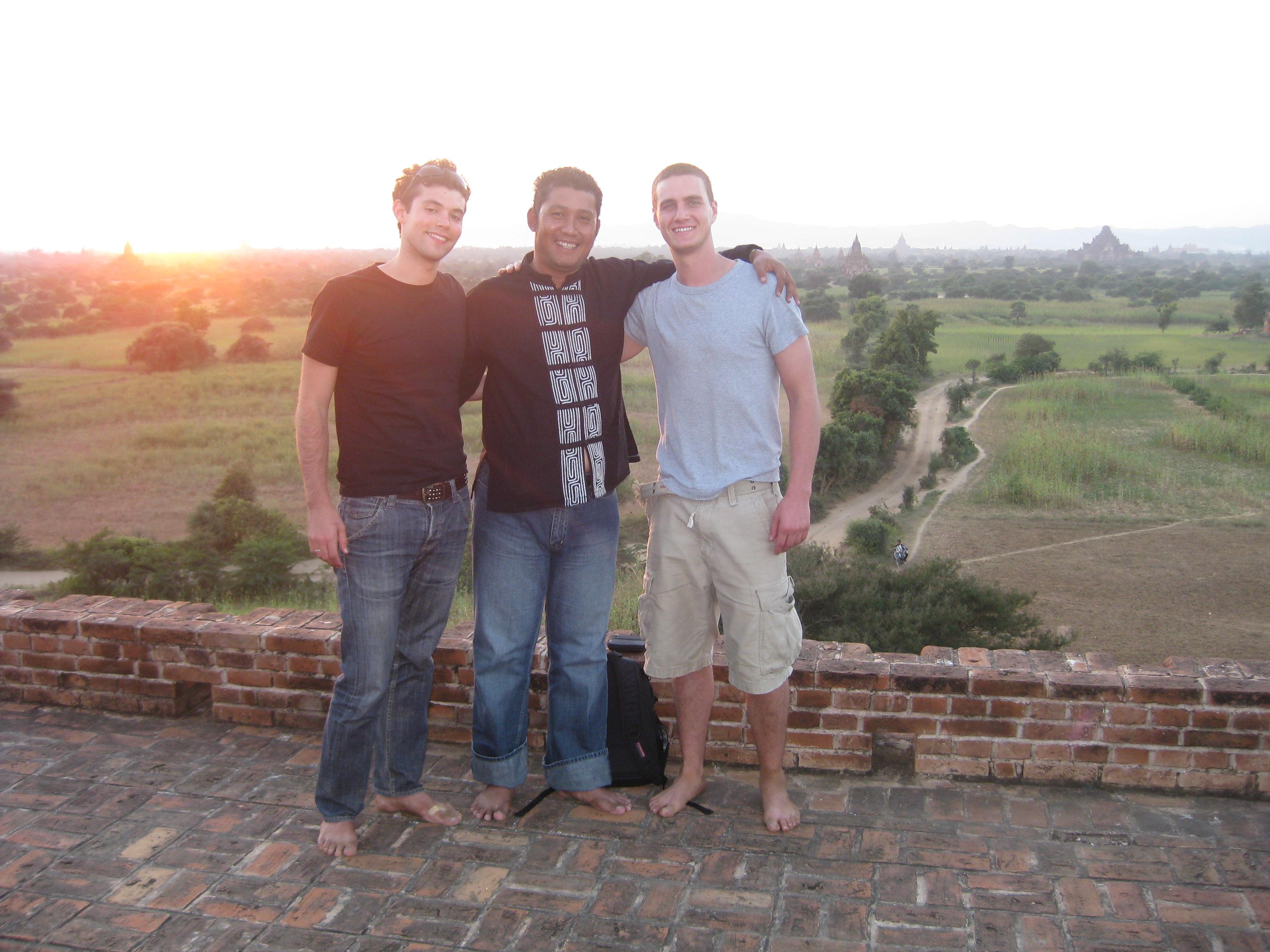 Teaching English in Myanmar | Teach English in Myanmar