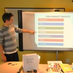 Lifetime Job Placement Assistance for Teaching English Abroad
